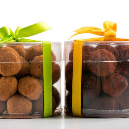Misto Cioccolatini tartufati